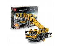 Mechanical Crane 20004 13107 (RC)