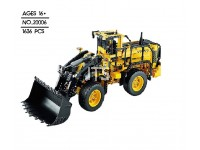 Volvo L350f Wheel Loader 20006