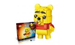 Winnie the Pooh (Brick Headz) 1451