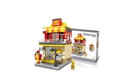 McDonald 1607