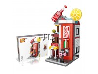 Coca-Cola Store 1622