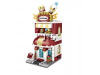 Haagen Dazs Ice-cream Shop 1626