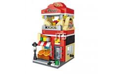 Pizza Shop 1628