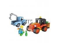 2in1 Crane & Folklift 1815