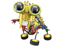 Robotic Razor 3025
