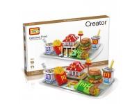 McDonald Set 9391