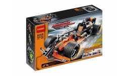 Black Champion Racer 3413