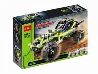 Desert Racer 3414