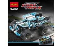 Stunt Truck 3420