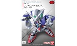 SD Gundam Exia 02753