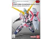 SD Unicorn Gundam (Destroy Mode) 04433
