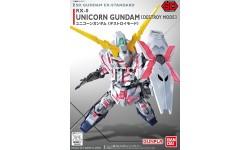 SD Unicorn Gundam (Destroy Mode) 04433 57966