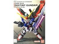 SD Destiny Gundam 07854 57996