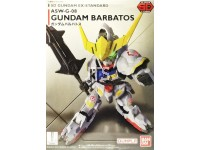 SD Gundam Barbatos 07855