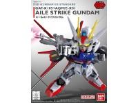 SD Aile Strike Gundam 96728