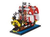 Black Seas Barracuda 1211