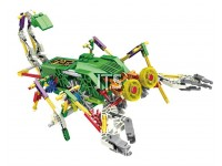 Robotic Scorpion 3019