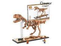 Tyrannosaurus Rex Fossil 9023
