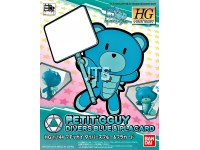 HG Petitgguy Divers Blue & Playcard 25737