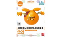 Haro Shooting Orange 28376