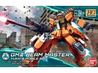 HG 002 GM III Beam Master Yukki's Mobile Suit 25731