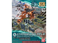 HG Changeling Rifle Build Divers Support Weapon 25732