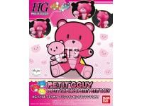 HG Petitgguy Pretty in Pink & Petit Petitgguy 14454