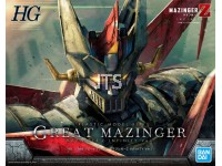 HG Great Mazinger (Mazinger Z: Infinity Ver.) 55323