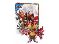 SD  Kyou-i Gundam F91 A026