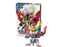 SD Asurao Mokaku Gundam - Syukuyu Gundam - Kyoshin Elephant A032