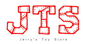 Jerry's Toy Store JTS